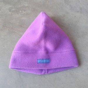 Columbia Fast Trek Fleece Hat fucshia large XL